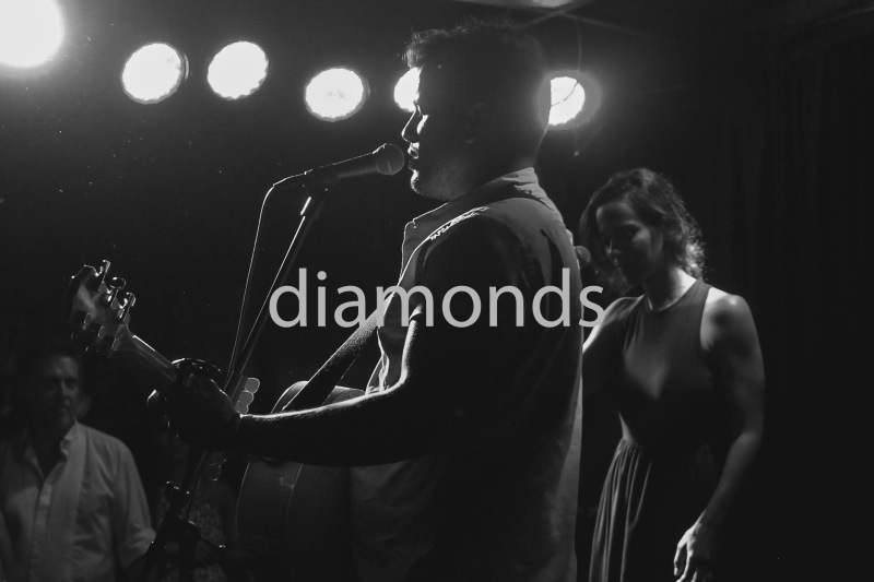 johnnyswim diamonds home amanda johhny swim inspirational girls lux luxury music new music new release