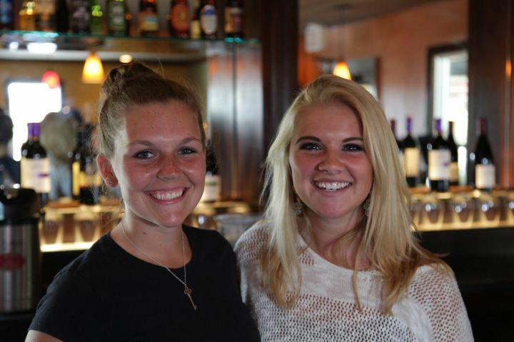 hot baristas cincinnati top barista girls cincinnati top photographer business marketing creative agency branding